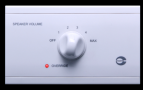 VC7000A.SERIES VOLUME CONTROLLERS