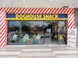 Doghouse Snack