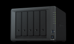 Synology DiskStation - SYN-DS-1019+ (5 Bay Desktop NAS)