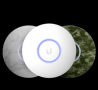Ubiquiti 4x4 MU-MIMO 802.11ac Wave 2 Access Point - UniFi nanoHD