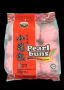 Pearl Buns (red bean)