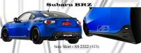 Subaru BRZ Sti Side Skirt
