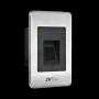 FR1500. ZKTeco Flush-Mounted RS-485 Fingerprint Reader