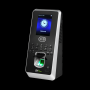 MultiBio 800. ZKTeco Multi-biometric Access Control and Time Attendance Terminal