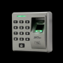 FR1300. ZKTeco RS485 Slave Reader Reads Fingerprint, RFID and Password