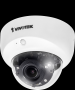 FD8167. Vivotek Network Dome Camera