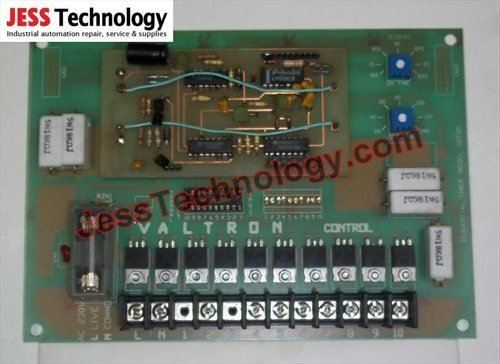 JESS - รับซ่อม Valtron control board SQT10 sequential timer ในเขต อมตะซิตี้ ชลบุรี ร