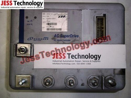 JESS - รับซ่อม Danaher motion ACS4808-350F01 AC SuperDrive ในเขต อมตะซิตี้ ชลบุรี ร$