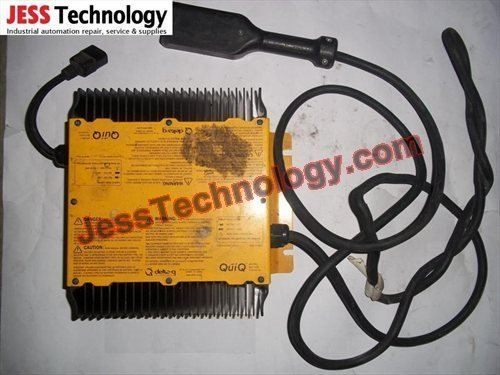 JESS - รับซ่อม 913-3600 DELTA-Q INDUSTRIAL BATTERY CHARGER
