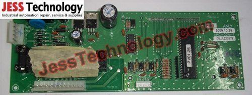 JESS - รับซ่อม AHC-02A-1 ANLY CONTROLLER ในเขต อมตะซิตี้ ชลบุรี ระยอ&
