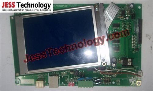 JESS - รับซ่อม CMS1N4463-B2-E DM23A-CPU-V210.PCB TRULY LCD SCREEN PCB WITH DRIVER BOARD ในเขต อมตะซิ