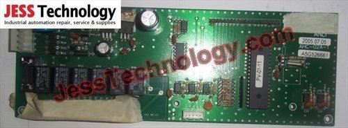 JESS - รับซ่อม AHC-02A-1 VACUUM TUMBLE MACHINE CPU BOARD ANLY  ในเขต อมตะซิตี้ ชลบุรี ร