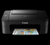 PIXMA E3170 Canon Compact Wireless All-In-One with LCD Screen for Low-Cost Printing