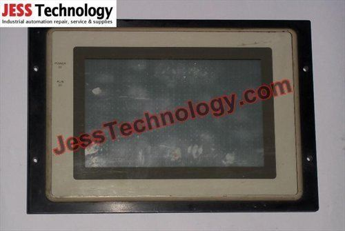 JESS - รับซ่อม OMRON TOUCH SCREEN NT600S-ST211-FV3 ในเขต อมตะซิตี้ ชลบุรี ระũ