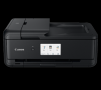 "PIXMA TS9570 Canon A3 Wireless Photo Printer with Large 4.3"" Touch-Screen and Auto Document Feeder"