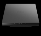 LiDE 300 Canon Fast and Compact Flatbed Scanner