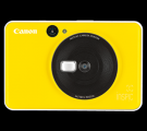 iNSPiC [C] CV-123A Canon 2-in-1 Instant Camera Mini Photo Printer