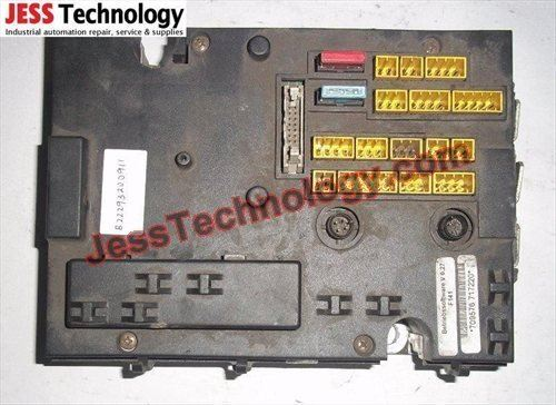 JESS - รับซ่อม FB15IMTX-2 FORKLIFT CONTROLLER  ในเขต อมตะซิตี้ ชลบุรี ระย&#