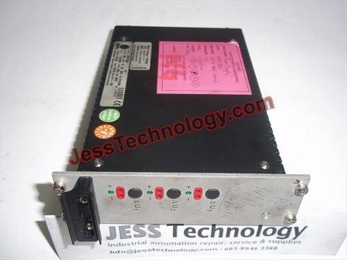 CPM0802 332-021-24 - JESS รับซ่อม AMT KNIEL POWER SUPPLY ในเขต อมตะซิตี้ ชลบุรี ระ