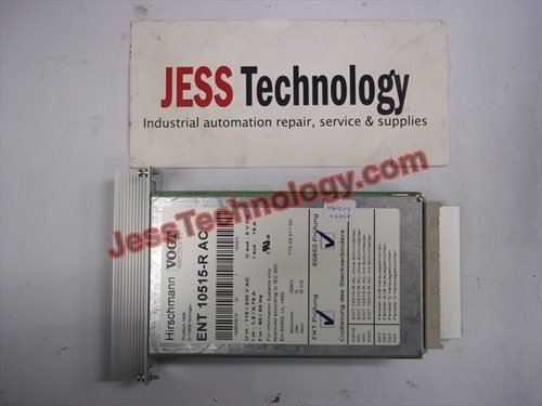 ENT 10515-R AC - JESS รับซ่อม VOGT ELECTRONICS POWER SUPPLY ในเขต อมตะซิตี้ ชลบุรี ร