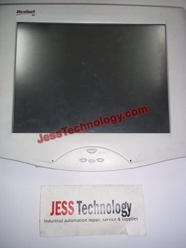 41-81368-112 - JESS รับซ่อม 3M MICROTOUCH TOUCH MONITOR ในเขต อมตะซิตี้ ชลบุรี ระ