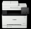 imageCLASS MF643Cdw Canon Smart and Productive 3-in-1 Colour Multifunction Printer