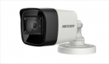 DS-2CE16U1T-ITPF. Hikvision 4K Fixed Mini Bullet Camera