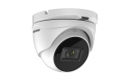DS-2CE79H8T-AIT3ZF. Hikvision 5MP Moto Varifocal Turret Camera
