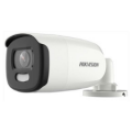 DS-2CE10HFT-F. Hikvision 5 MP ColorVu Fixed Mini Bullet Camera