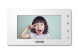 KCV-504/D504. Kocom Video Intercom