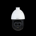 TPC-SD2221. Dahua Thermal Network Value Hybrid Speed Dome Camera