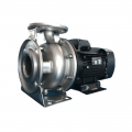 Stainless Steel End Suction Pump