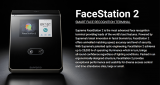 FaceStation 2. Entrypass Smart Face Recognition Terminal