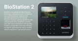 BioStation 2. Entrypass Biometrics