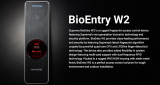 BioEntry W2. Entrypass Suprema Fingerprint Access Control