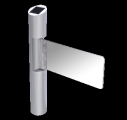 SWB102. MAG Tubular Swing Barrier