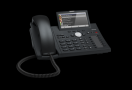 D375. Snom Desk Telephone (The Next-Generation Business Phone)