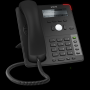 D712. Snom Desk Telephone (A business phone designed for HD audio, performance and affordability)
