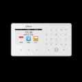 ARC5402A-W. Video Alarm Control Panel. #ASIP Connect