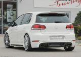 2010 2011 2012 2013 2014 volkswagen golf mk6 gti rieger bodykit for mk6 golf gti add on upgrade performance look pu material new set