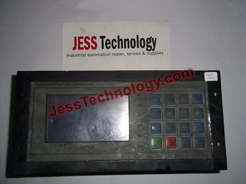 CLCD-2006A - JESS รับซ่อม POSITION CONTROLLER CLCD  ในเขต อมตะซิตี้ ชลบุรี ระ$