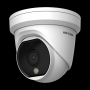 DS-2TD1117-3/PA. Hikvision Thermal Network Turret Camera. #ASIP Connect
