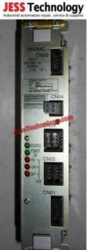 JESS - รับซ่อม YASNAC CN05 POWER SUPPLY CPS-150F