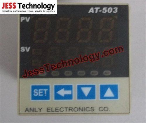 JESS - รับซ่อม Anly AT-503 Temperature controller ในเขต อมตะซิตี้ ชลบุรี ระย