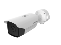 DS-2TD2137-10/VP. Hikvision Thermal Network Bullet Camera. #ASIP Connect