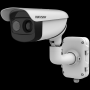 DS-2TD2866-50/V1. Hikvision Thermal & Optical Bi-spectrum Network Bullet Camera. #ASIP Connect