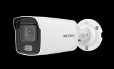 DS-2CD2027G1-L. Hikvision 2 MP ColorVu Fixed Mini Bullet Network Camera. #ASIP Connect