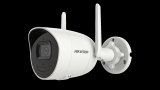 DS-2CV2041G2-IDW. Hikvision 4 MP Outdoor Audio Fixed Bullet Network Camera. #ASIP Connect