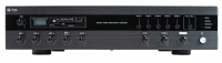 A-3248DMZ. TOA Digital Mixer Amplifier with MP3 and Zones. #ASIP Connect