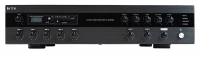 A-3248DME. TOA Digital Mixer Amplifier with MP3 and EQ. #ASIP Connect